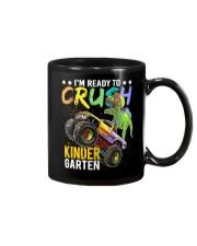 READY TO CRUSH KINDERGARTEN Mug thumbnail