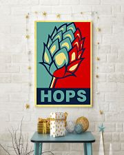 BEER HOPS 16x24 Poster lifestyle-holiday-poster-3