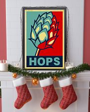 BEER HOPS 16x24 Poster lifestyle-holiday-poster-4