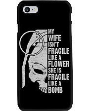 MY WIFE T-SHIRT Phone Case thumbnail