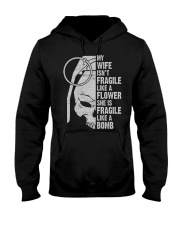 MY WIFE T-SHIRT Hooded Sweatshirt thumbnail