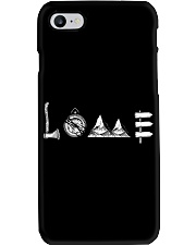 AWESOME TEE FOR CAMPING LOVERS Phone Case thumbnail