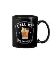 CALL ME OLD FASHIONED Mug thumbnail