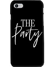 THE PARTY Phone Case thumbnail
