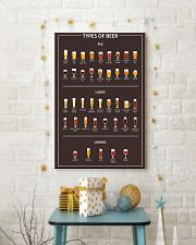 BEER COLLECTION POSTER 16x24 Poster lifestyle-holiday-poster-3