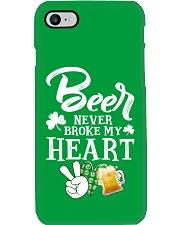 BEER BROKE T-SHIRT Phone Case thumbnail