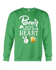 BEER BROKE T-SHIRT Crewneck Sweatshirt thumbnail