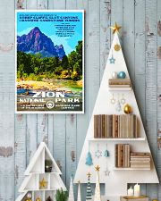 ZION  11x17 Poster lifestyle-holiday-poster-2
