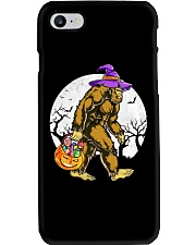 HALLOWEEN BIGFOOT Phone Case tile