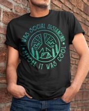 I was Classic T-Shirt apparel-classic-tshirt-lifestyle-26