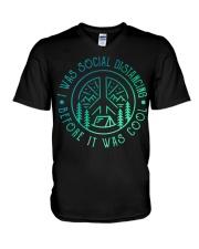 I was V-Neck T-Shirt thumbnail