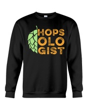 Hopsologist Crewneck Sweatshirt thumbnail