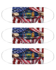 FLAGS NY Cloth Face Mask - 3 Pack front
