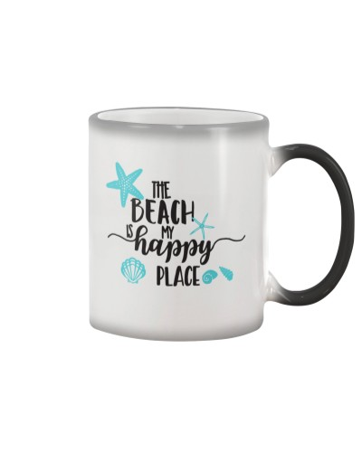 BEACH - MY HAPPY PLACE