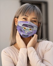 BE KIND Cloth Face Mask - 3 Pack aos-face-mask-lifestyle-17