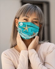Starfish 4 Cloth Face Mask - 3 Pack aos-face-mask-lifestyle-17