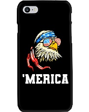BALD EAGLE - INDEPENDENCE DAY Phone Case thumbnail