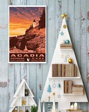 ACADIA 11x17 Poster lifestyle-holiday-poster-2