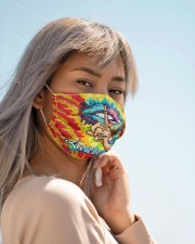 Hippie Life 5 Cloth Face Mask - 3 Pack aos-face-mask-lifestyle-19