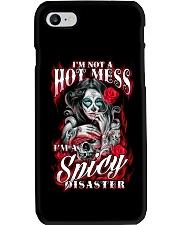HOT MESS Phone Case thumbnail