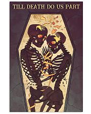 TILL DEATH 16x24 Poster front