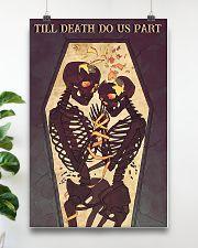 TILL DEATH 16x24 Poster poster-portrait-16x24-lifestyle-17