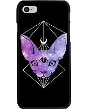 AWESOME TANK FOR CAT LOVERS Phone Case thumbnail