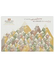 COLORADO MOUNTAINS POSTER  24x16 Poster front