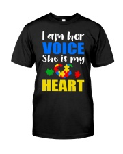 Her voice Premium Fit Mens Tee thumbnail