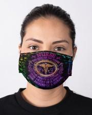 NURSE SOUL Cloth Face Mask - 3 Pack aos-face-mask-lifestyle-01