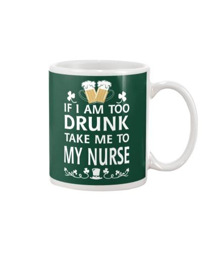 Take me to my nurse