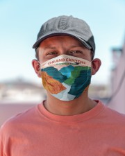 Grand Canyon Cloth Face Mask - 3 Pack aos-face-mask-lifestyle-06