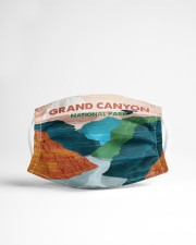 Grand Canyon Cloth Face Mask - 3 Pack aos-face-mask-lifestyle-22
