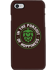 IN THE PURSUIT Phone Case thumbnail