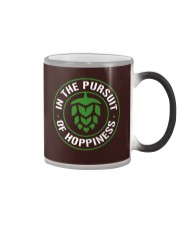 IN THE PURSUIT Color Changing Mug thumbnail