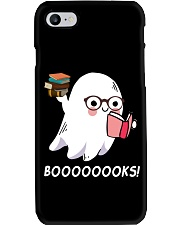 BOOKS Phone Case thumbnail