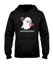 BOOKS Hooded Sweatshirt thumbnail
