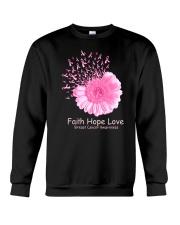 FAITH HOPE LOVE Crewneck Sweatshirt thumbnail