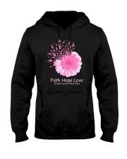 FAITH HOPE LOVE Hooded Sweatshirt thumbnail