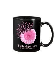 FAITH HOPE LOVE Mug thumbnail