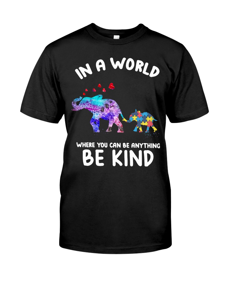 Can be anything Classic T-Shirt