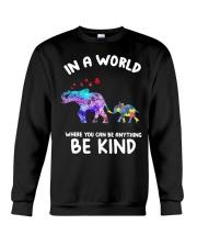 Can be anything Crewneck Sweatshirt thumbnail