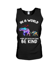 Can be anything Unisex Tank thumbnail
