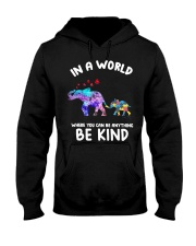 Can be anything Hooded Sweatshirt thumbnail