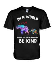 Can be anything V-Neck T-Shirt thumbnail