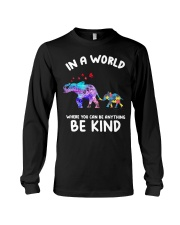 Can be anything Long Sleeve Tee thumbnail