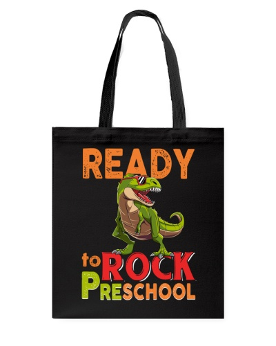 READY TO ROCK PRESCHOOL