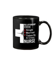 TAKEN BY NURSE T-SHIRT Mug thumbnail