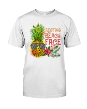 PERFECT SHIRT FOR SUMMER Classic T-Shirt front