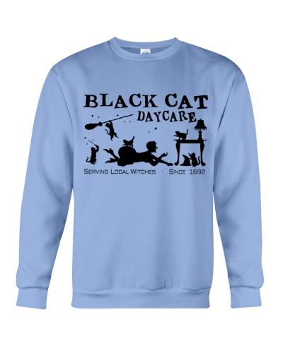 BLACK CAT DAYCARE